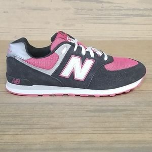 New Balance 574 Women's Athletic Running Shoes